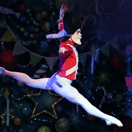 Russian State Ballet - The Nutcracker - Large, Live Orchestra