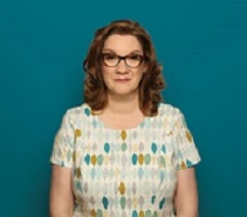 Sarah Millican </br> Outsider