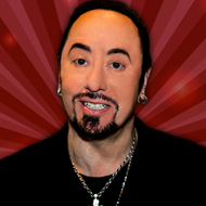 David Gest's (I've Had) The Time Of My Life Tour!