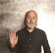 Bill Bailey <P> Limboland