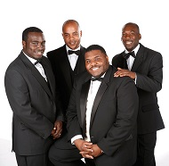 The Drifters  <p> The Rebranded Tour 2015