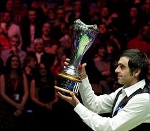 Betway UK Snooker Championship 2015