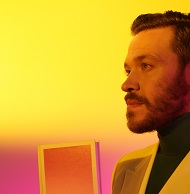 Will Young <p> Love Revolution UK Tour